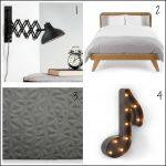 Four fresh bedroom ideas from Made.com