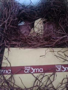 Love Aroma home fragrance review by Fresh Design Blog