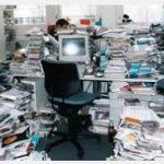 Home Office Design: Choosing office furniture