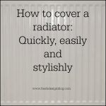 Transform your radiator with a Radwrap cover: Review