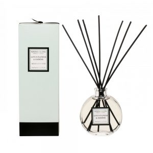 Review of Love Aroma reed diffusers by Fresh Design Blog