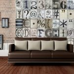 Create your own home décor with a 1Wall Creative Collage