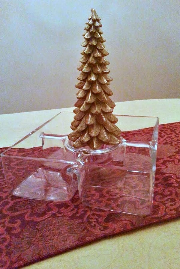 Christmas dining and entertaining ideas from Houseology