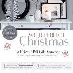 Occa-Home competition: Your Perfect Christmas
