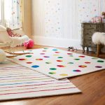Why wool rugs are perfect for kid's rooms