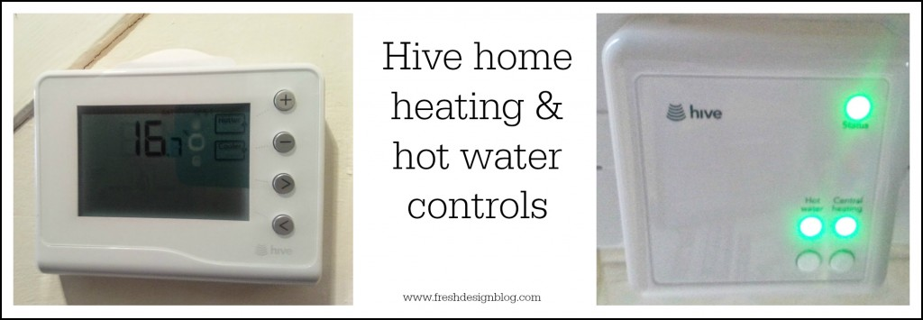 Benefits of installing a Hive heating system in your home