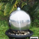 Advantages of Solar Powered Water Features