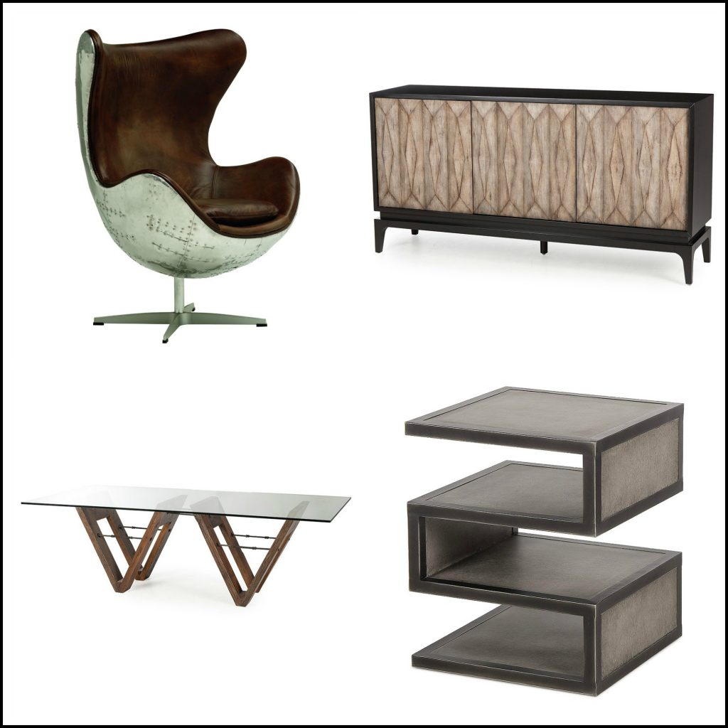 Designer Focus: Fabulous Furniture By Andrew Martin