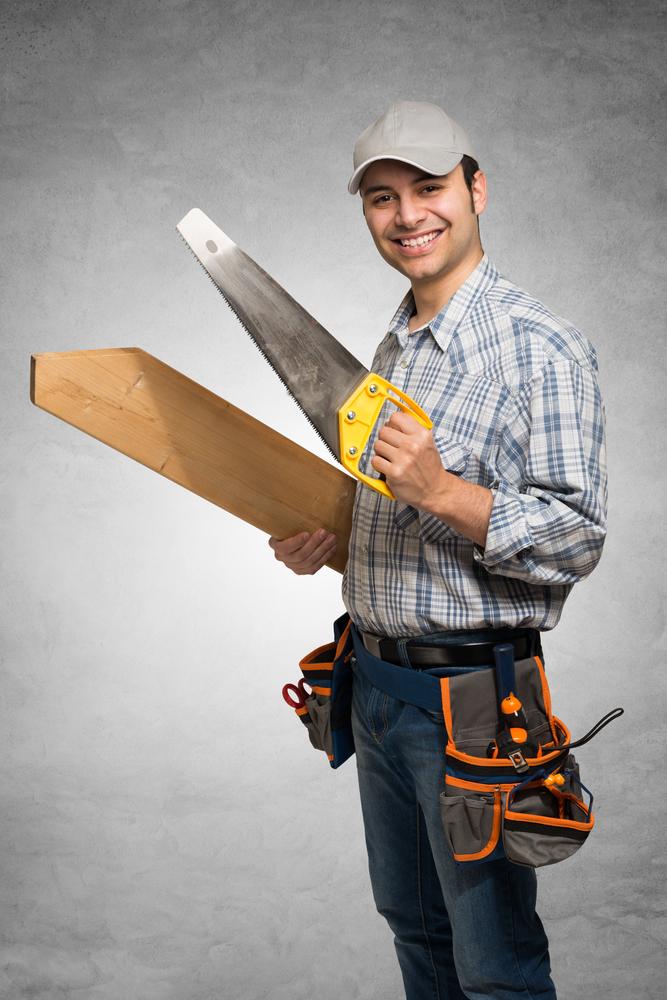 Best ways to find tradesmen
