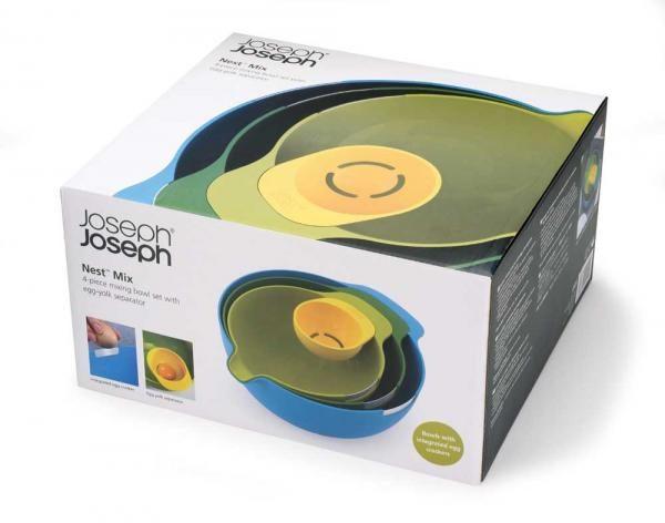 Joseph Joseph contemporary kitchenware: Nest baking accessories