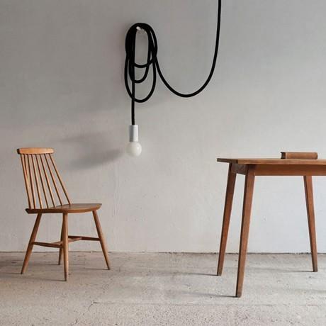 Contemporary lighting design for a modern home