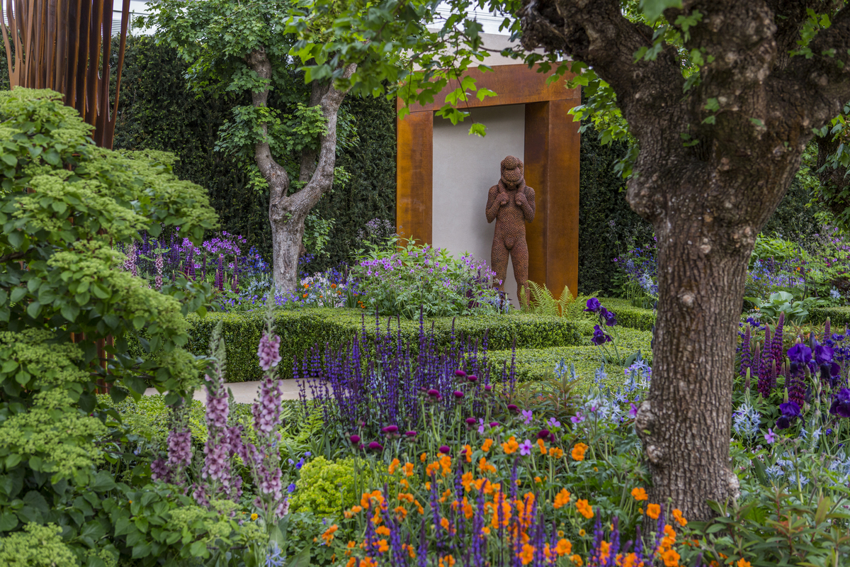 Rhs Chelsea Flower Show 2015 5 More Inspiring Show