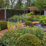 RHS Chelsea 2015: The Homebase Urban Retreat show garden