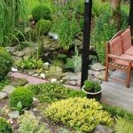 The Fresh Design guide to small garden space planning