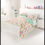 Fab bedding find: Geometric design duvet for under £16