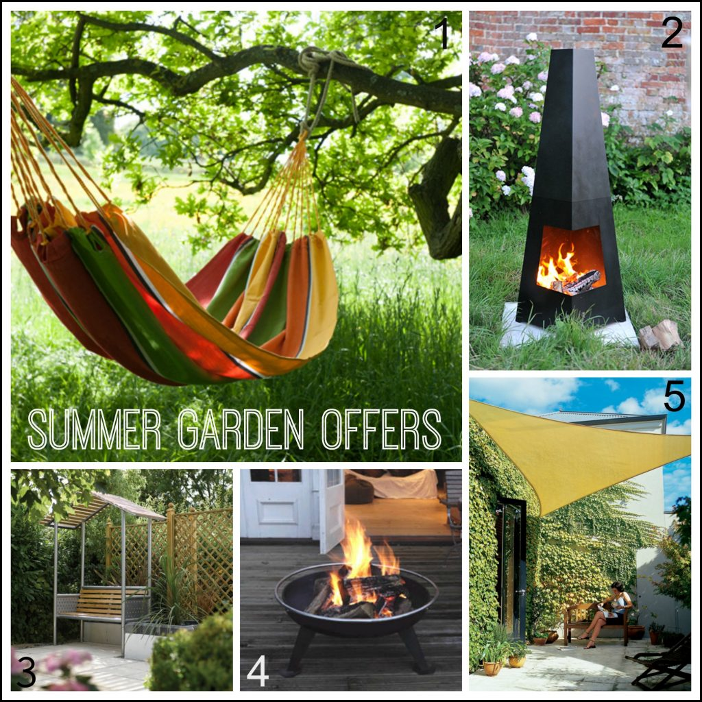Fab garden bargain buys