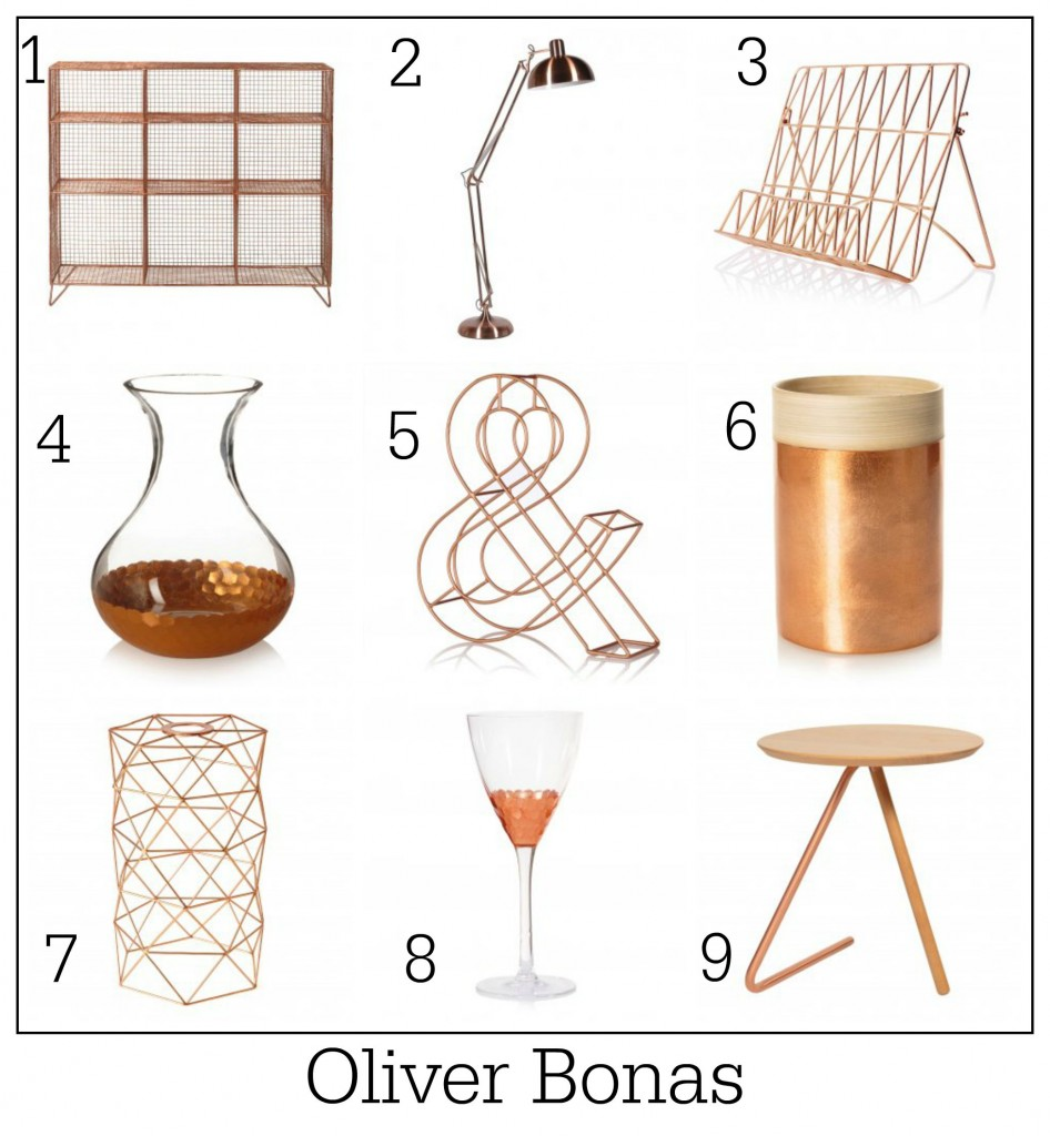 75+ ways to use copper in your home