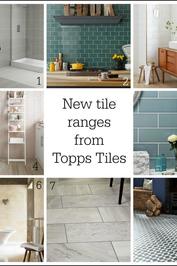 Summer tiling projects: Tile your floor or wall for less