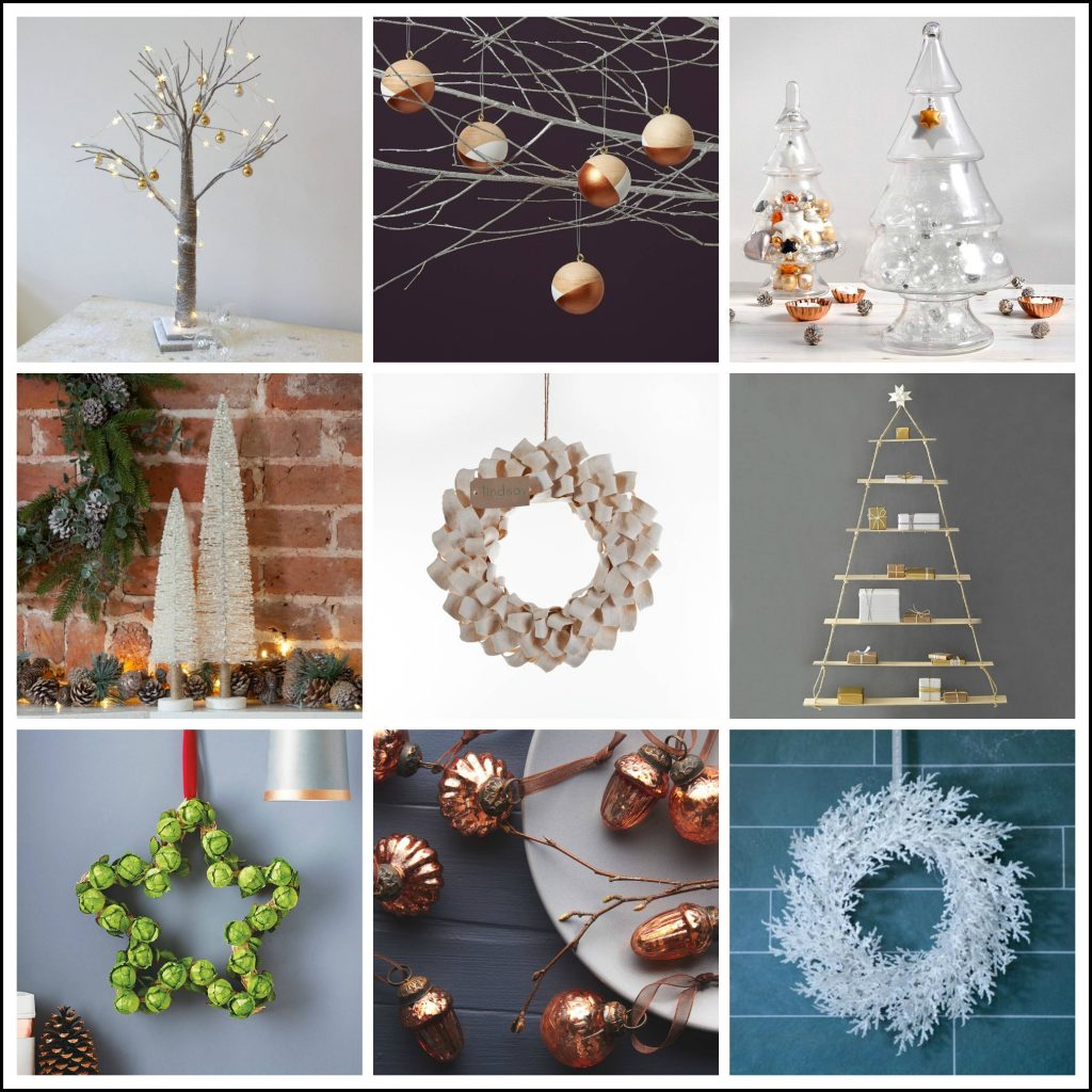 Fab Friday Christmas decorations for half price