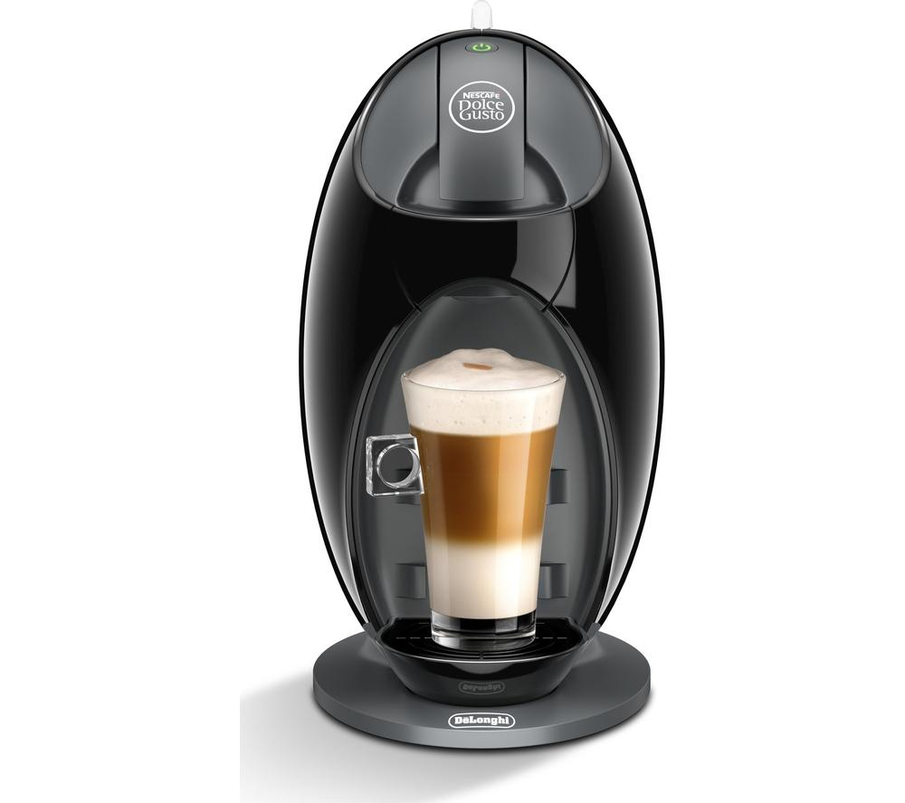 Delonghi Dolce Gusto Jovia EDG250.B hot drinks machine