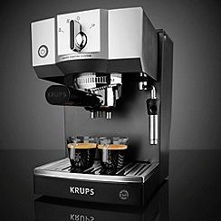Krups pump espresso coffee machine XP5620