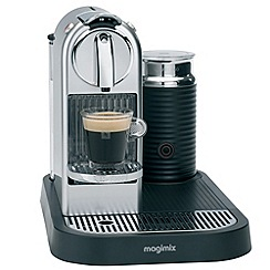 Wake up and smell the coffee: 10 must-have coffee machines