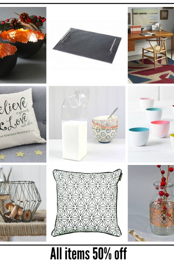 Fab friday bargains fresh design blog for Christmas decorations home bargains