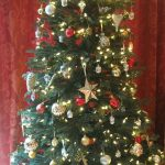 Norway Spruce realistic looking artificial Christmas tree from Balsam Hill