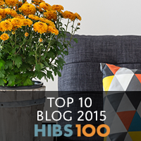 HIBS 100 Top 10 Blog 2015: Fresh Design Blog