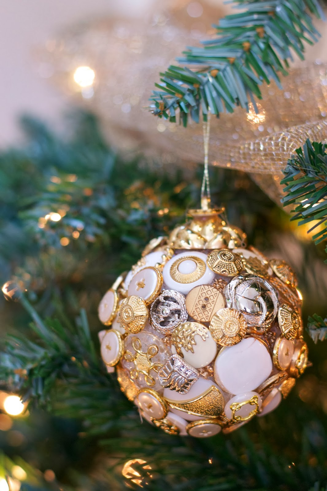 10 Quick and easy DIY Christmas tree decorations | Fresh ...