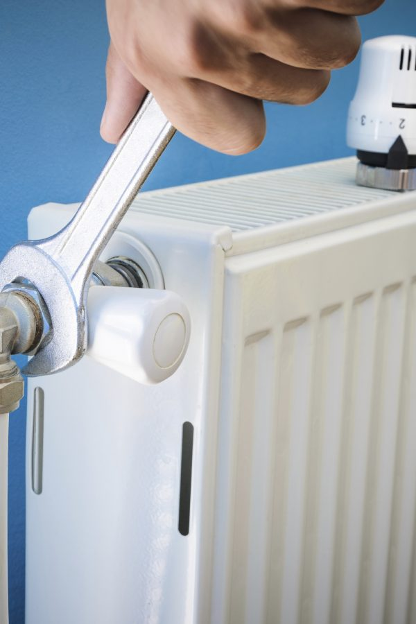 How to Bleed a Radiator: The 5 Simple Steps