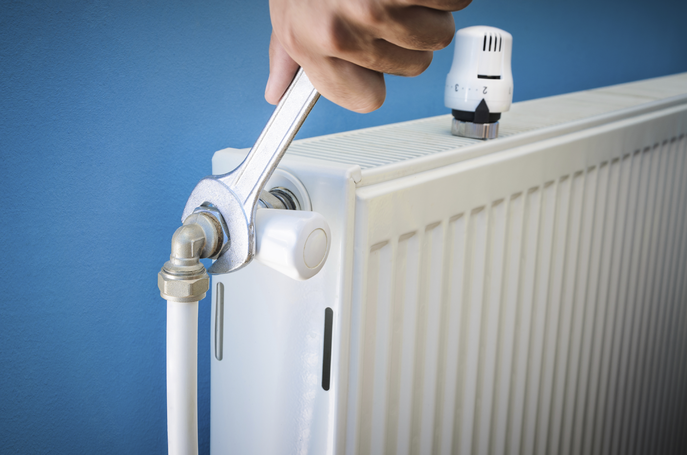 How To Bleed A Radiator The 5 Simple Steps Fresh Design
