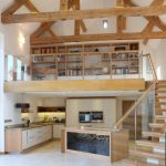 Mezzanine floors: Practical and beautiful
