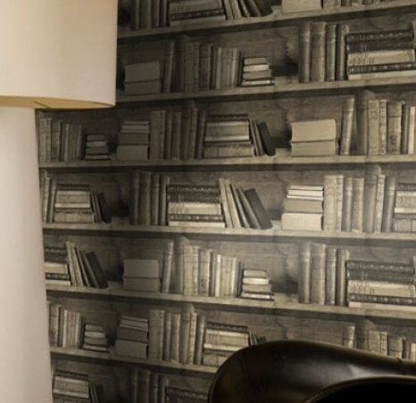 Off the wall: How to choose and use wall coverings