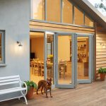 Transform your house with wood windows and doors
