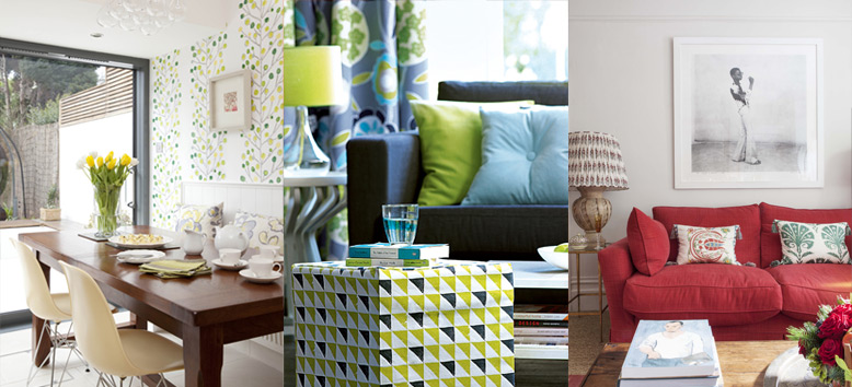 ... Design School: Design Your Own Home interior course  Fresh Design