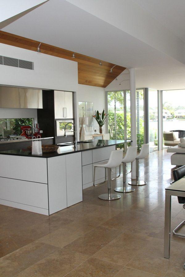 Design inspiration: Five luxury kitchens