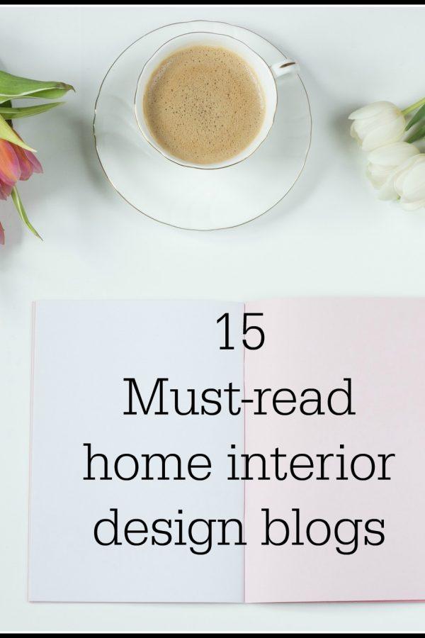 15 must-read UK home interior design blogs