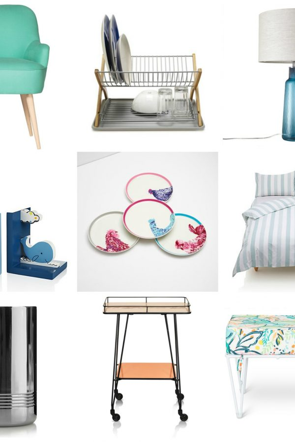 Fab Friday Bargains: Homeware and furniture sale buys