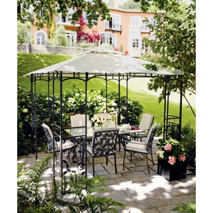 Create a classic elegant look in your garden with Lucca designer garden furniture