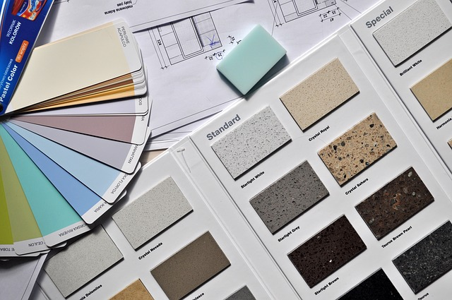 How to choose an interior designer for your home decorating project