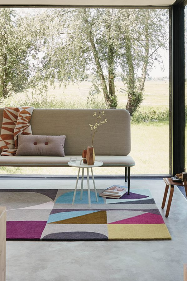 Flooring matters: Top 5 tips for buying a rug