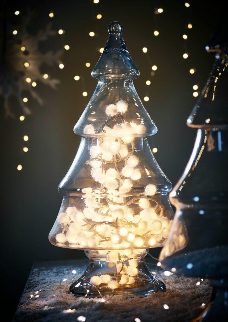 Best glass christmas tree lights aliexpress com