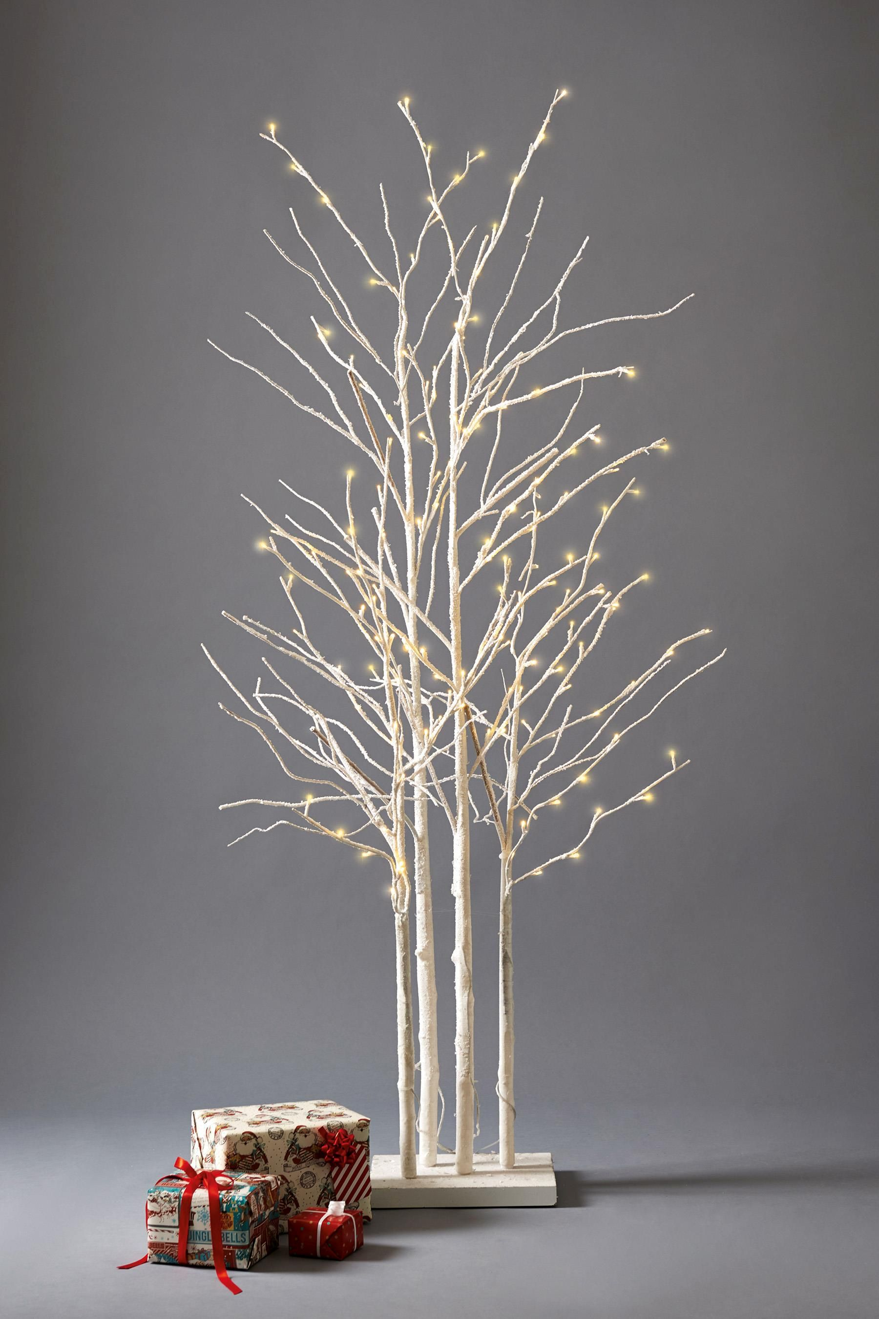 Twig trees 3 stunning birch cluster christmas trees fresh design blog aloadofball Gallery