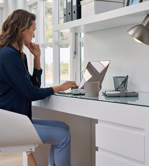 What is the Best Home Office Setup For You?