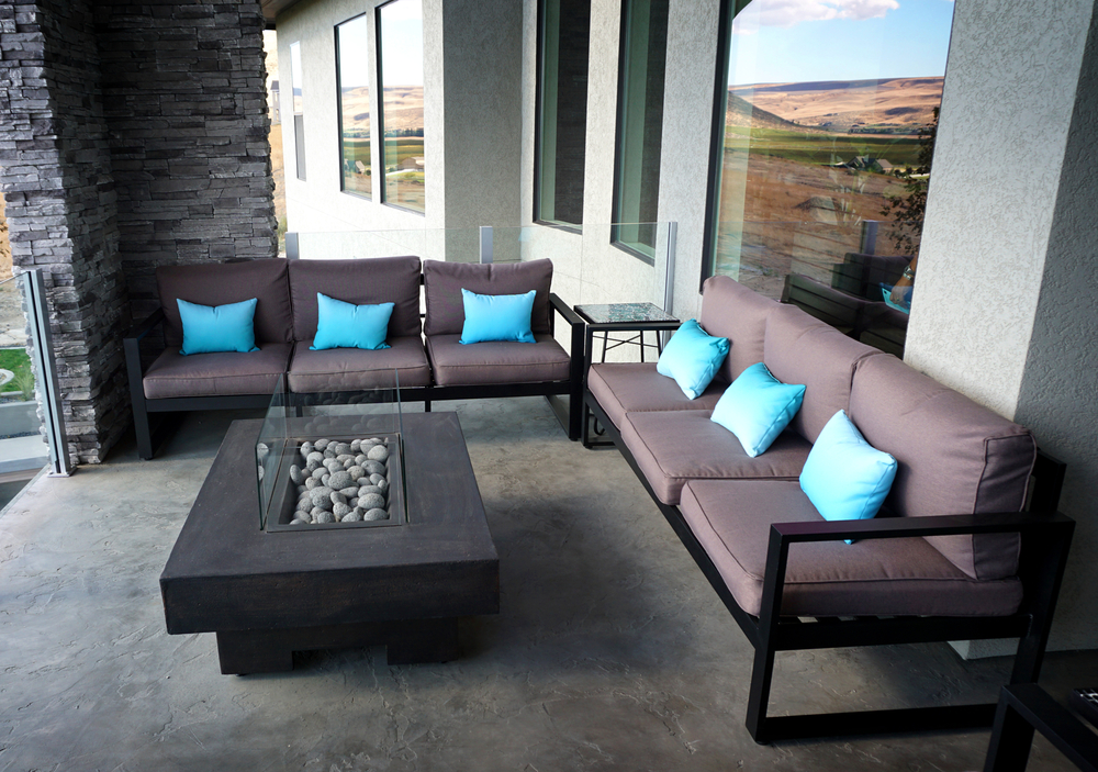 How to create a perfect indoor outdoor living space