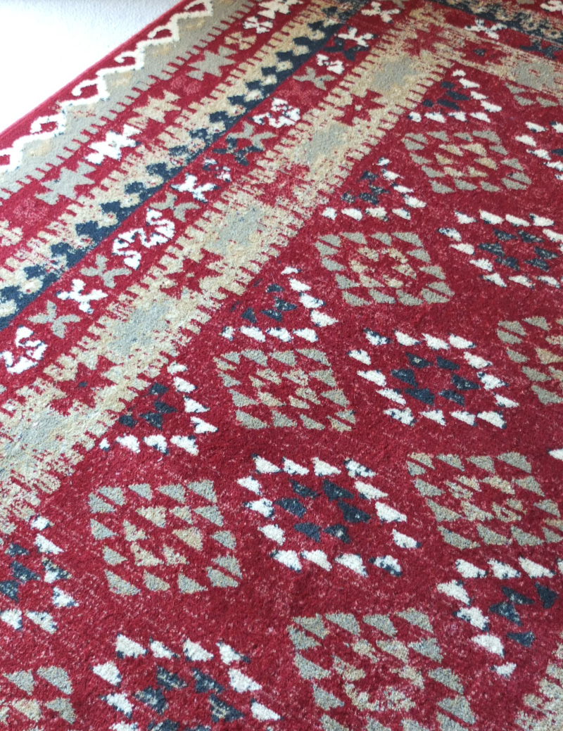 Flooring matters royal keshan rug design from frith rugs for Fresh design blog