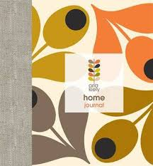 Buy Orla Kiely Home Journal