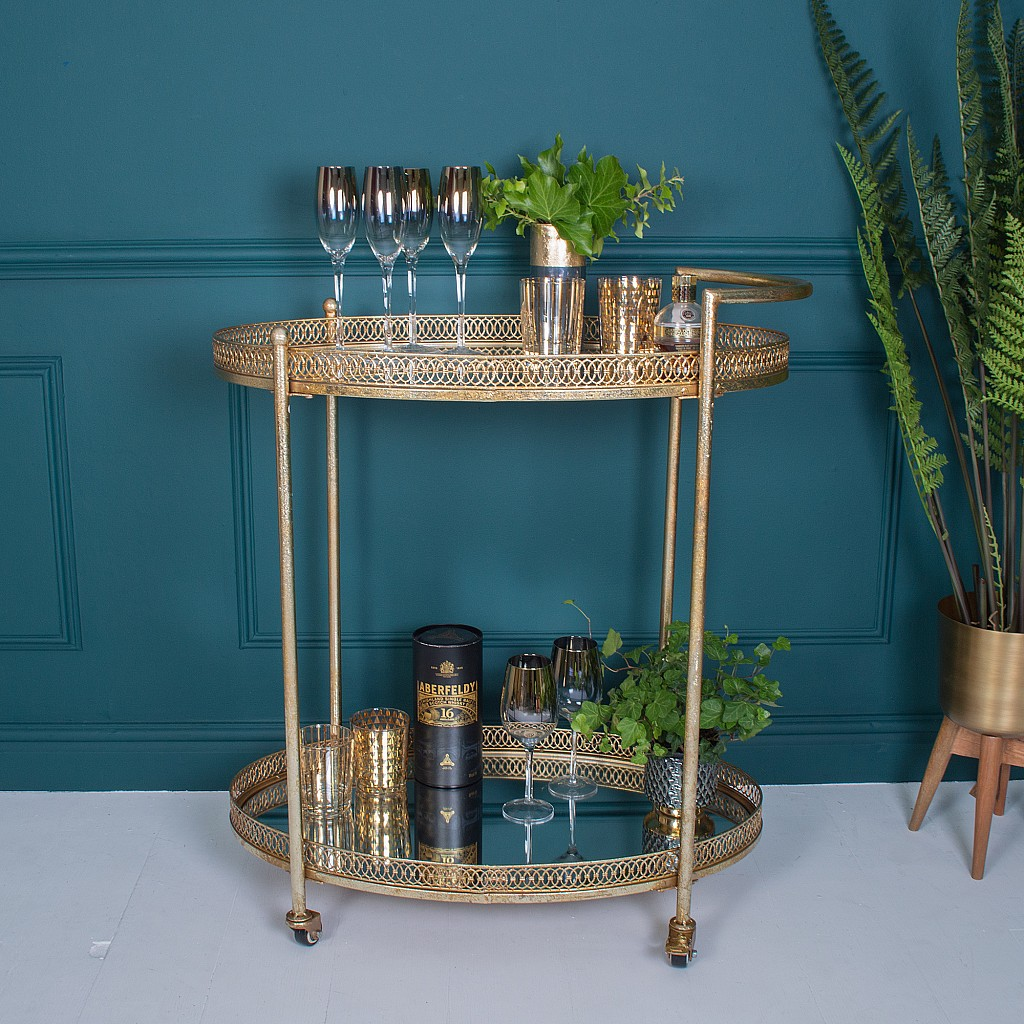 Cocktail Hour Best Bar Carts And Drinks Trolleys Fresh Design Blog