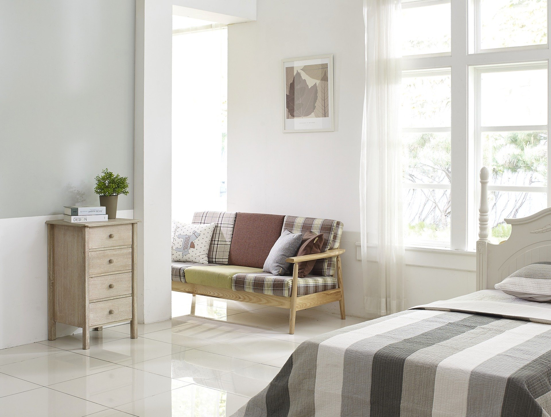 How To Use A Spare Bedroom 5 Ideas Fresh Design Blog